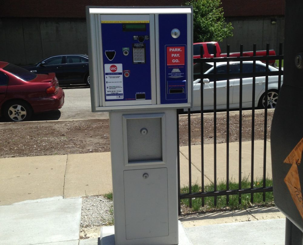 Total Parking Solutions, Inc.